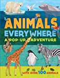 Animals Everywhere, Yvonne Deutch, 1454908122