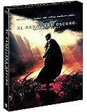El Caballero Oscuro Renace (Con Comic) [Blu-ray]