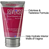 Reverse Vaginal Tightening Gel for Women 2 oz.