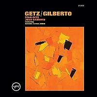 Getz/Gilberto