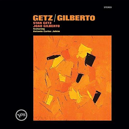 Stan Getz - Getz / Gilberto (LP Vinyl)