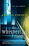 """""""The Whispering Room"""" av Amanda Stevens"""