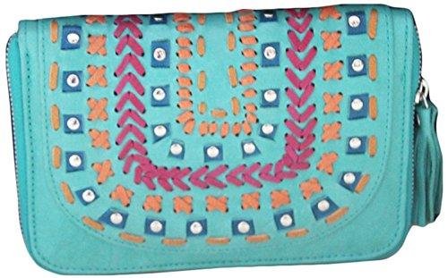 11sunshop Pochette Hgilliane cuir en by Design model KARNA rnRZrq8w