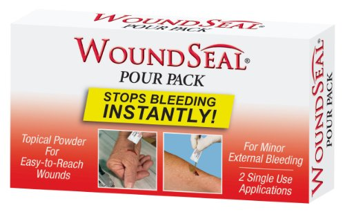 First Aid Only 90358 Woundseal