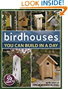 Birdhouses You
