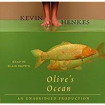 Olive's Ocean