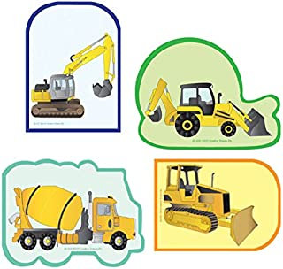 product image for Construction Mini Accent Variety Pack