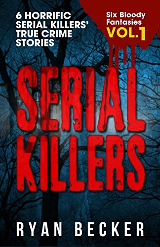Entrepreneurs, farmers, nurses, roofers…Killers.Serial killers are not simple monsters, as many believe. They are human beings just like us; men and women who have made the wrong choices or been turned into ugly creatures by their upbringing.Some see...