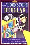 The Bookstore Burglar, Barbara Maitland, 0525466843