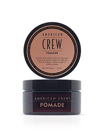 Amazon.com: American Crew Pomade, 1.75 oz, Smooth Control with ...