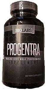 Progentra Male Enhancement Supplement