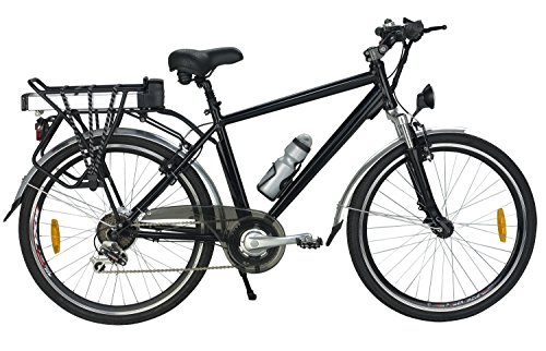 UPC 815577019061, Outback 26 7-Speed Lithium Powered Eco-Friendly Electric Bike