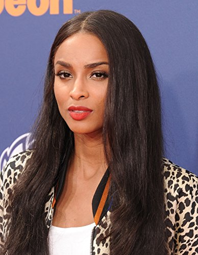 Ciara At Arrivals For Nickelodeon Kids Choice Sports Awards Pauley Pavilion New York Ny July 16 2015 Photo By Dee CerconeEverett Collection Photo Print (8 x - Kids Awards 2015 Choice