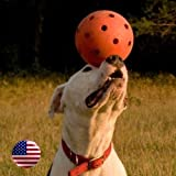 Dog Ball 6″ Unbreakoball the Virtually Indestructible For Sale