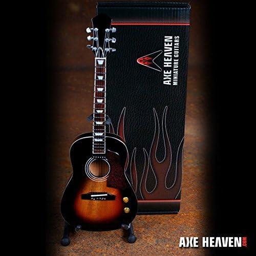 Hacha HEAVEN John Lennon/Bruce Springsteen J45 Gibson guitarra en ...