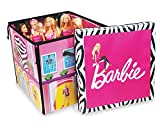 Neat-Oh! NTO A1465XX Barbie Zipbin Dream House Toybox and Playmat