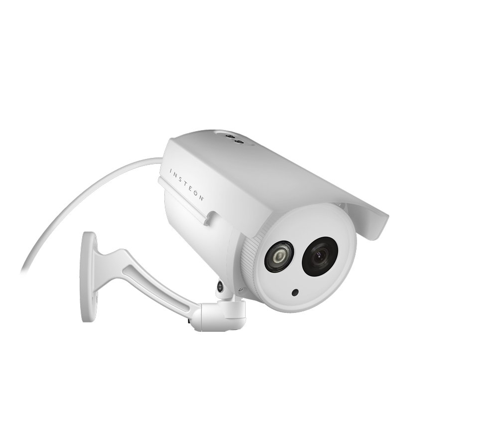 Insteon 2864-232 Outdoor HD IP Camera