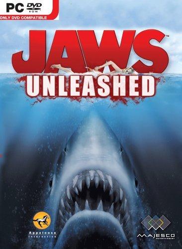 Jaws Unleashed UK (輸入版) B000AP3LGA Parent