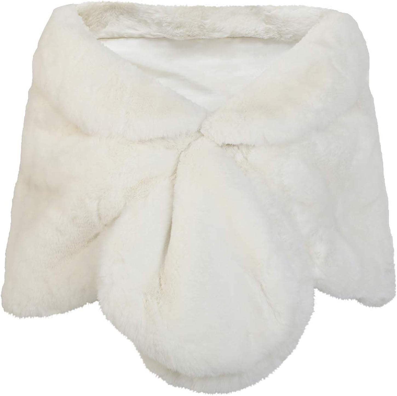 Wedding Fur Wraps Shawls...