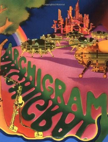 Archigram Paperback – December 13, 1999 Peter Cook Princeton Architectural Press 1568981945 Archigram (Group)