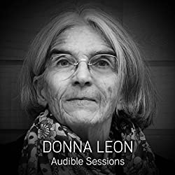 FREE: Audible Interview with Donna Leon