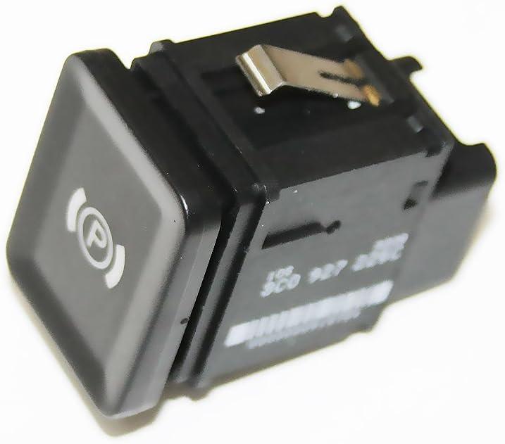 Electronic Parking Handbrake EPB Button Switch For Passat B6 3C5 3C2