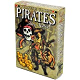 Pirates Ahoy Matey Playing Cards - Deck of 54 Cards