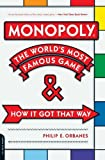 Monopoly, Philip E. Orbanes, 0306815745