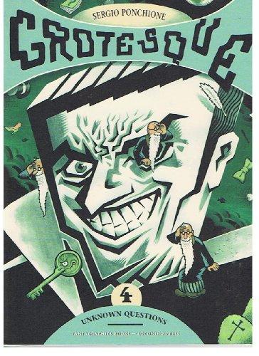 Grotesque #4 (Ignatz)