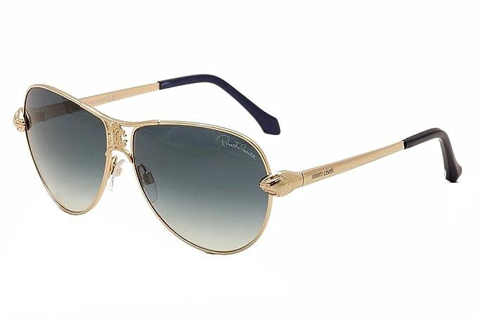 Gafas de sol Roberto Cavalli RC883S C61 28W (shiny rose gold ...