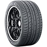 255 40 17 tires all season - Toyo Tire Proxes T1 Sport All Season Tire - 255/40ZR17 98Y