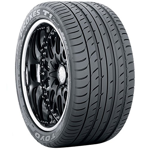 Toyo Tire Proxes T1 Sport All Season Tire - 255/40ZR17 98Y