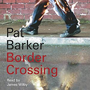 Border Crossing Audiobook