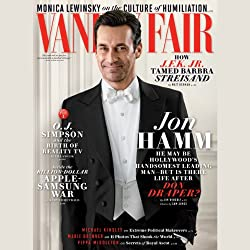 Vanity Fair: June 2014 Issue