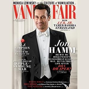 Vanity Fair: June 2014 Issue Periodical