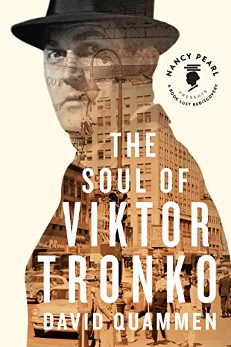 The Soul of Viktor Tronko (Nancy Pearl's Book Lust for sale  Delivered anywhere in USA