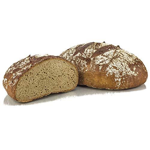 Vestakorn ambachtelijk brood, Frankische korst 1kg – vers brood – natuurlijke zuurdesem, bak in 10 minuten