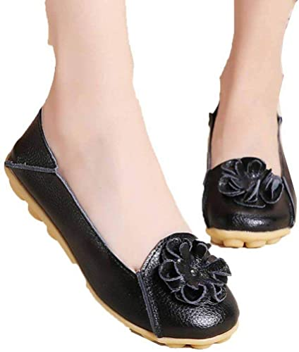 Office Dress Shoes Casual Comfort Slip