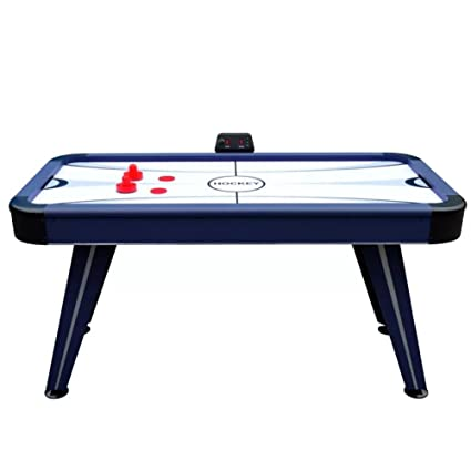 Attrayant Voyager 5u0027 Air Hockey Table, Portable Air Hockey Table