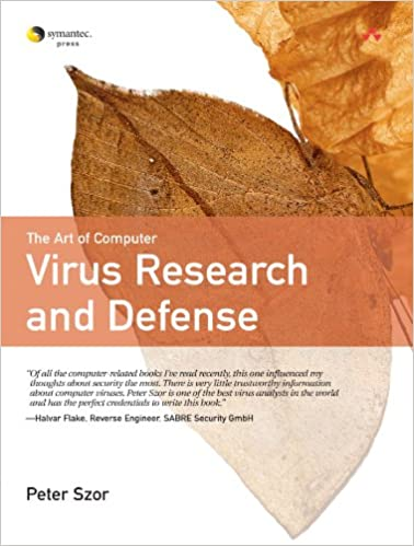 research paper on computer viruses