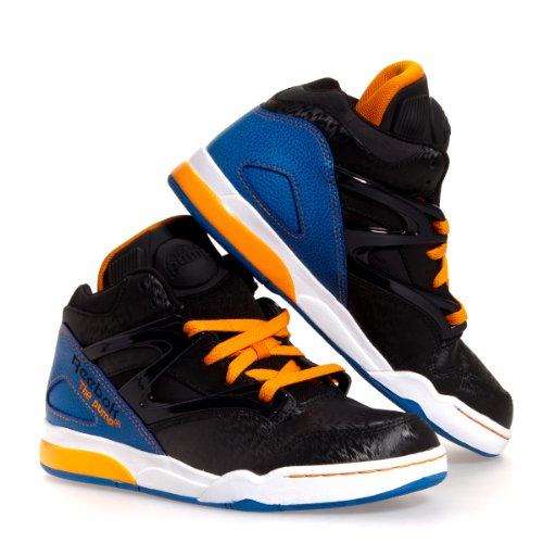 d948627b3610 Reebok Pump Omni Lite Shoe (Big Kid) - Import It All
