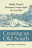 img - for Creating an Old South: Middle Florida's Plantation Frontier before the Civil War book / textbook / text book