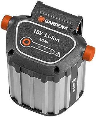 Sistema de batería BLi-18 de GARDENA: accesorio para varias ...