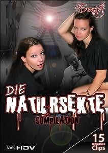 Die Natursekte [Alemania] [DVD]