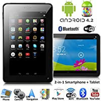 7 Android 6.0 MM Dual Core Tablet PC Dual Camera WiFi HDMI Google Play Store Capacitive Touch