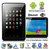 7'' Android 6.0 MM Dual Core Tablet PC Dual Camera WiFi HDMI Google Play Store Capacitive Touch