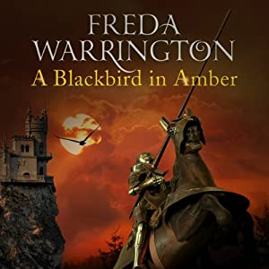 A Blackbird In Amber Audiobook