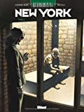 Uchronie(s) : New York, Tome 3 : Retrouvailles