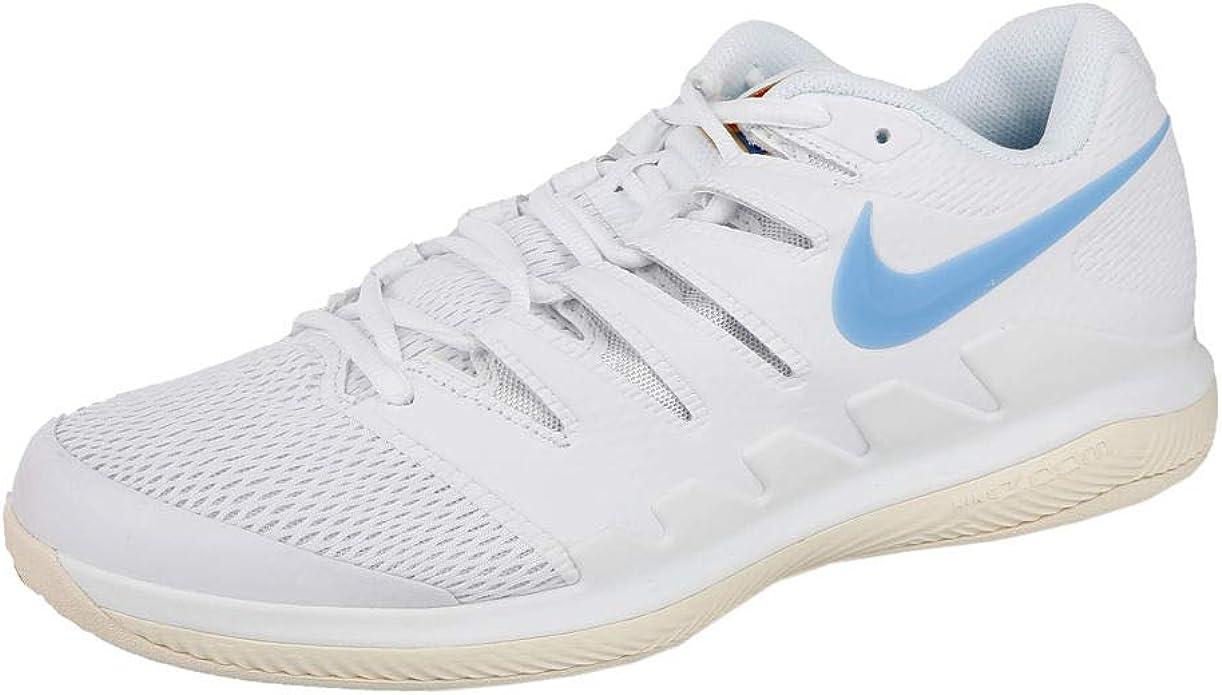 Nike Men's Air Zoom Vapor X CPT Low-Top