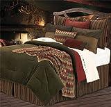 Wilderness Ridge Reversible Bedding - Twin